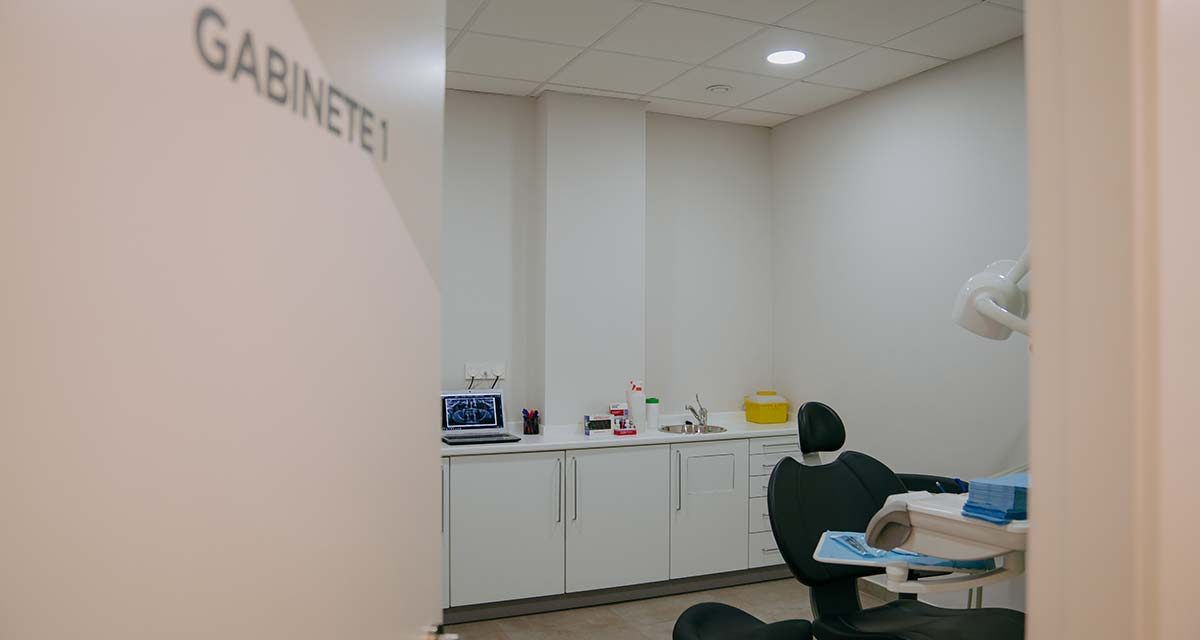 Dental Clinic Baena 1